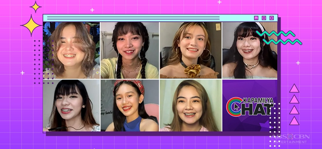 MNL48 names local artists they look up to, shares favorite hometown delicacies