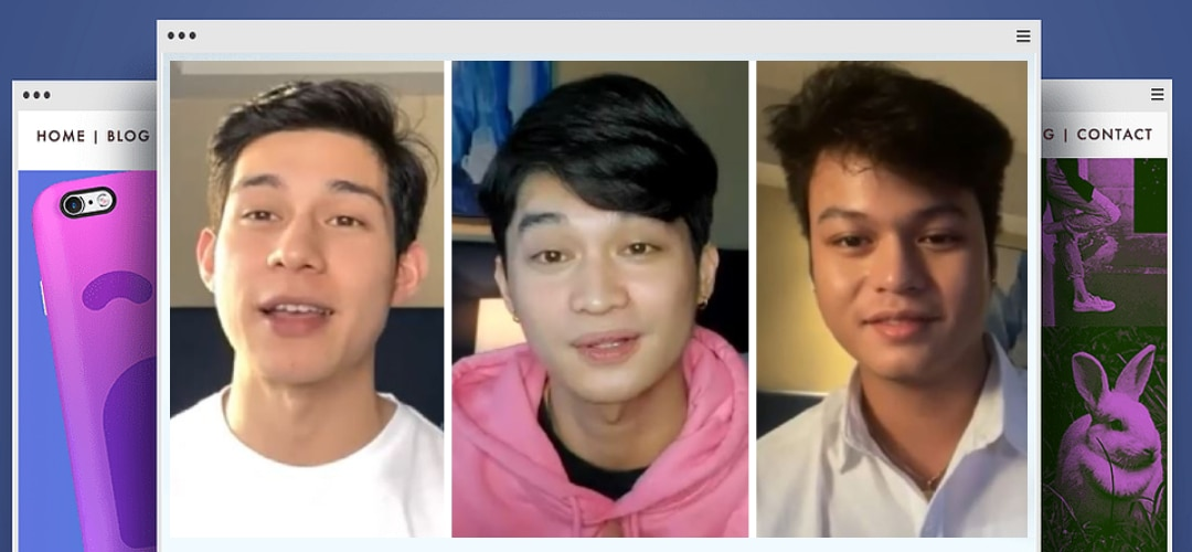 Adrian, Fino, and Luis thankful for friendship with Marry Me, Marry You senior co-stars