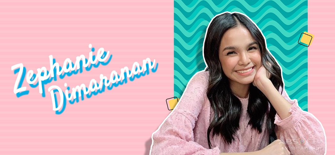 This is how Zephanie Dimaranan does her vocal warm-ups