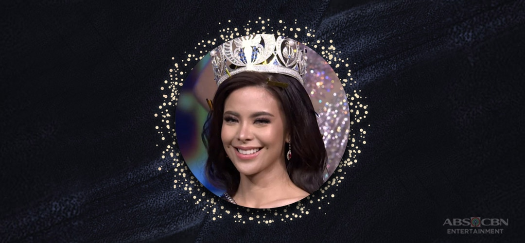 Miss World PH 2021 Tracy Maureen Perez's had the wittiest answers in this Miss Q&A Challenge