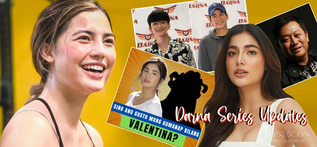 """Cast, director reveal and more: Here's everything you need to know to keep you all the more excited for """"Darna"""""""