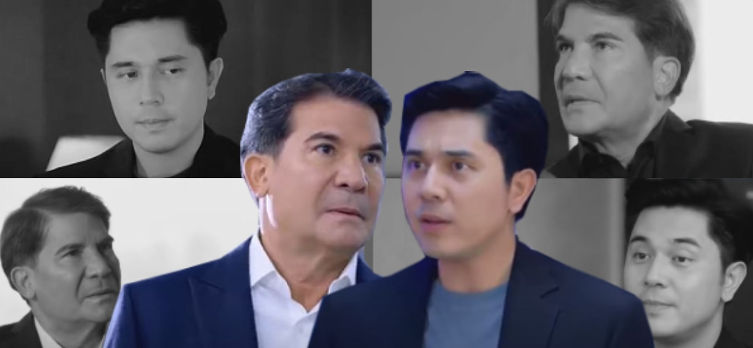 10 times Emilio tried to make Andrei fail in Marry Me, Marry You