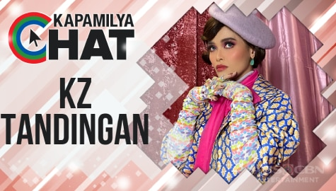 Kapamilya Chat with KZ Tandingan for Himig 11th Edition