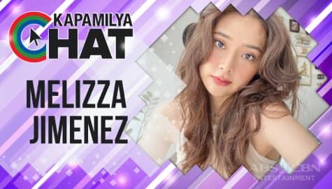 Kapamilya Chat Melizza Jimenez new single 'Killer Boy'
