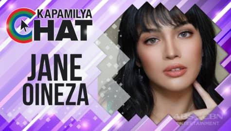 """Jane Oineza for """"Maalaala Mo Kaya"""""""