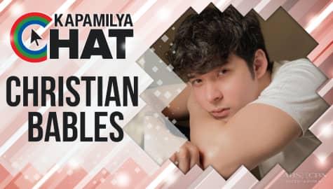 """Christian Bables for """"Maalaala Mo Kaya"""""""