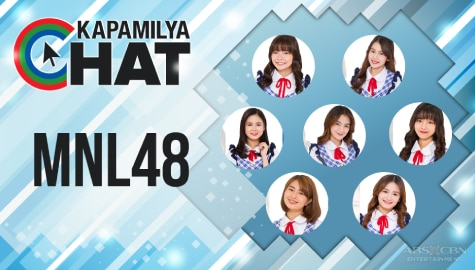 MNL48 for their 6th single