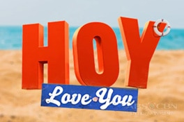 Hoy! Love You