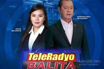 Teleradyo Balita