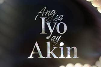 Ang Sa Iyo Ay Akin