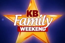 KB Family Weekend Back-to-Back