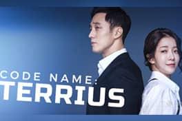 Code Name: Terrius