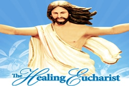 The Healing Eucharist