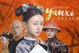 Story of Yan Xi Palace