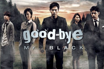 Goodbye Mr. Black