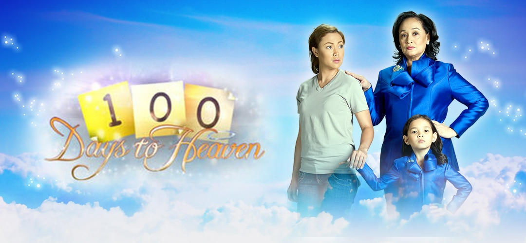 100 Days To Heaven ABS-CBN ENtertainment