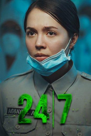 Julia Montes 24/7 ABS-CBN Entertainment