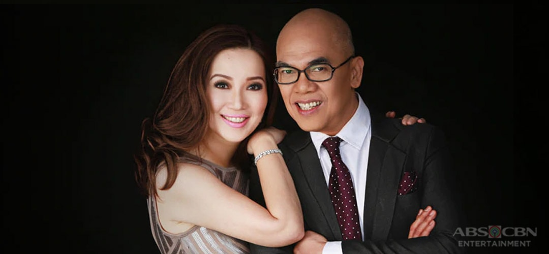 Kris Aquino and Boy Abunda's Pictorial Photos