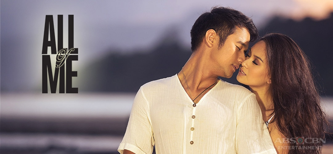 All Of Me ABS-CBN Entertainment