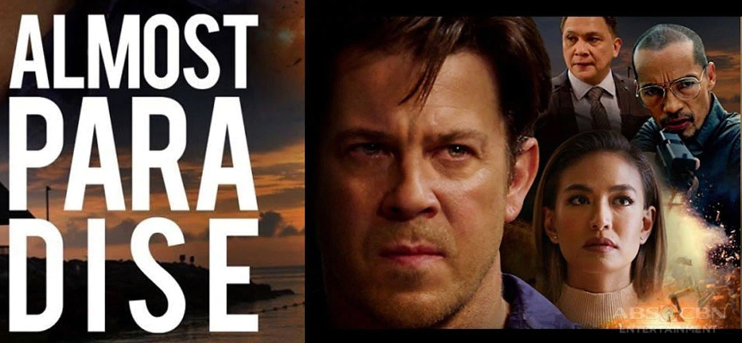 Christian Kane faces new nemesis in Almost Paradise