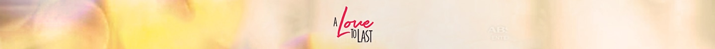 A Love To Last