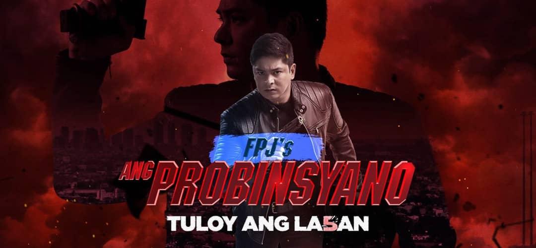FPJ's Ang Probinsyano ABS-CBN Entertainment