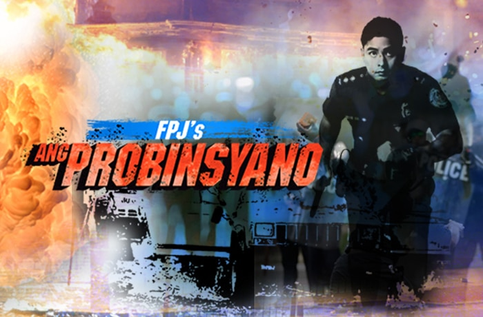 FPJ's Ang Probinsyano ABS-CBN Entertainment