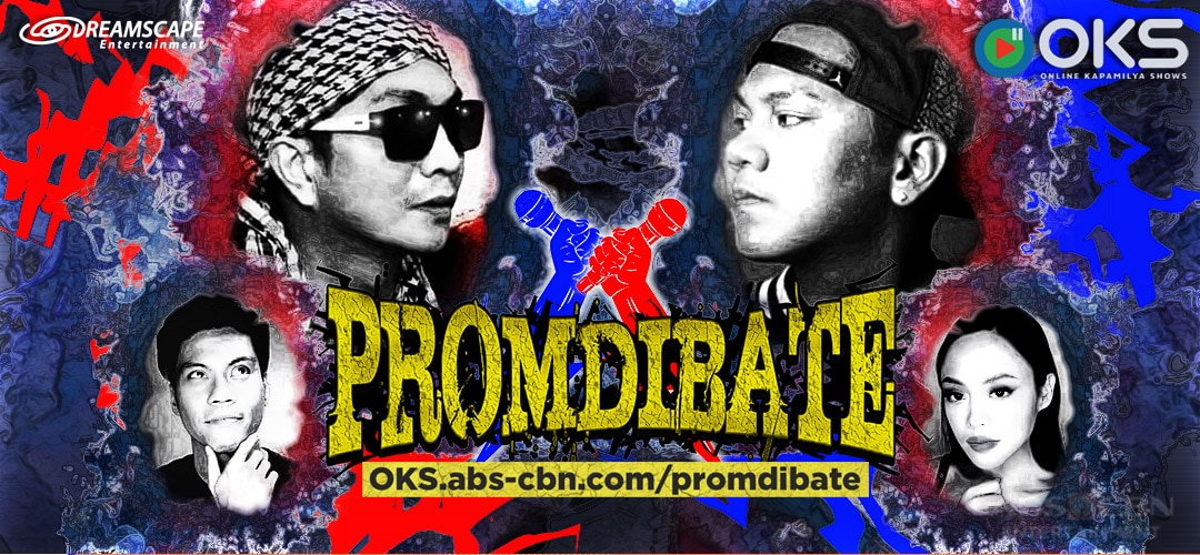 Ang Probinsyano Promdibate ABS-CBN Entertainment