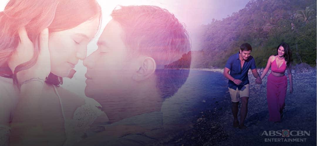 Araw-Gabi ABS-CBN Entertainment