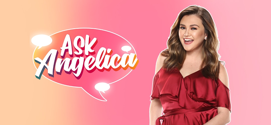 Ask Angelica ABS-CBN Entertainment