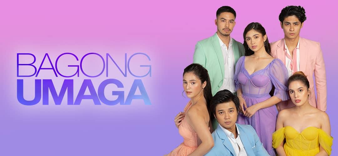 Bagong Umaga ABS-CBN Entertainment