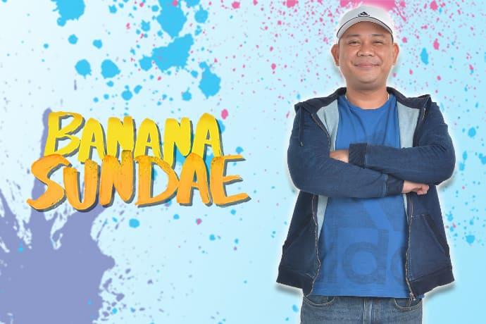 KUYA JOBERT Banana Sundae ABS-CBN Entertainment