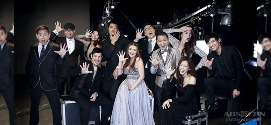 Banana Split ABS-CBN Entertainment