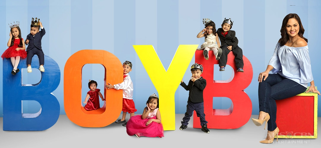Bet On Your Baby BAS-CBN Entertainment