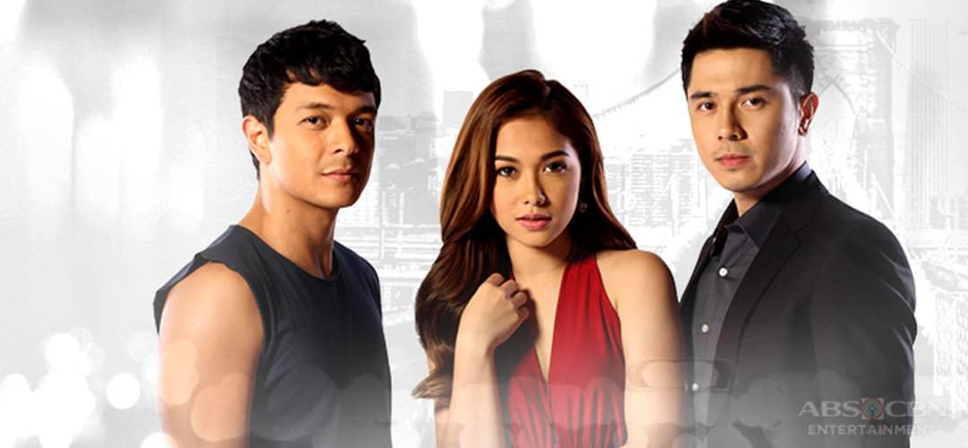 Bridges of Love ABS-CBN Entertainment