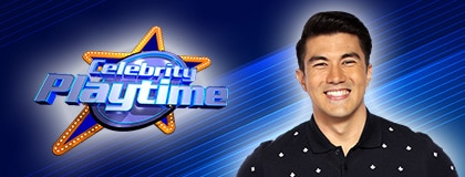 Celebrity Playtime ABS-CBN Entertainment