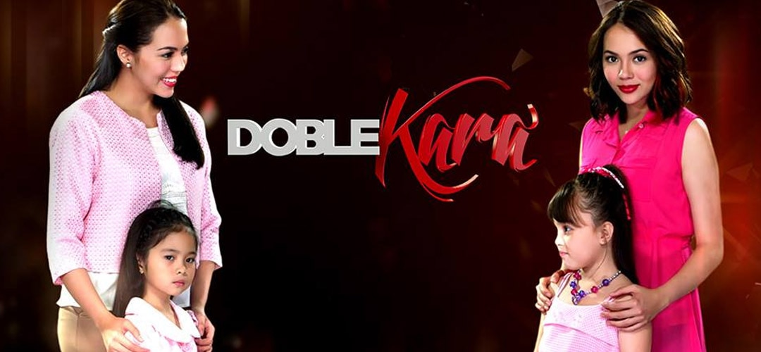 Doble Kara ABS-CBN Entertainment