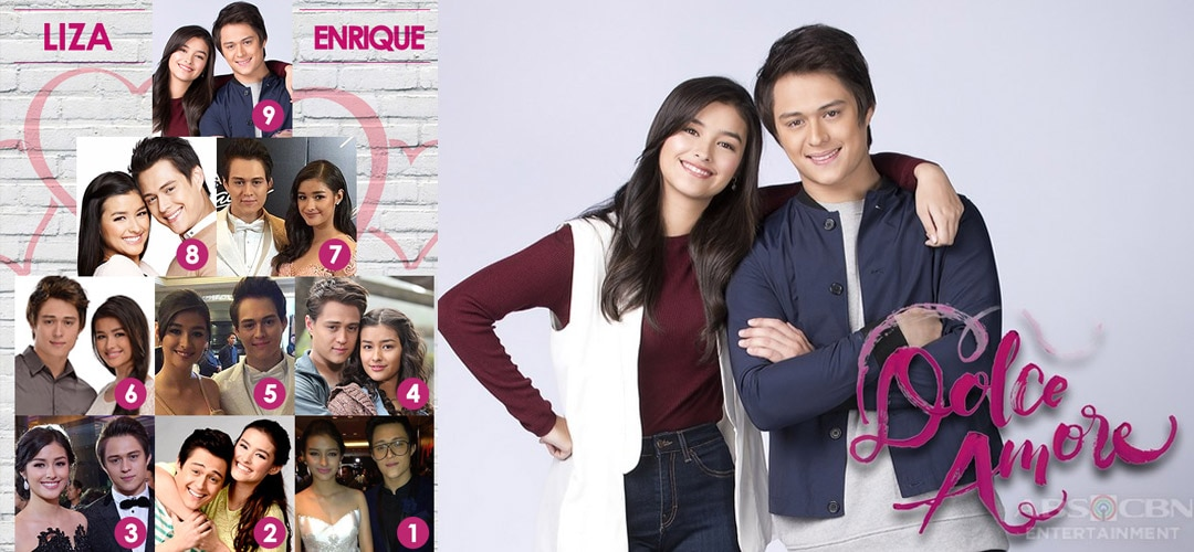 Dolce Amore ABS-CBN Entertainment