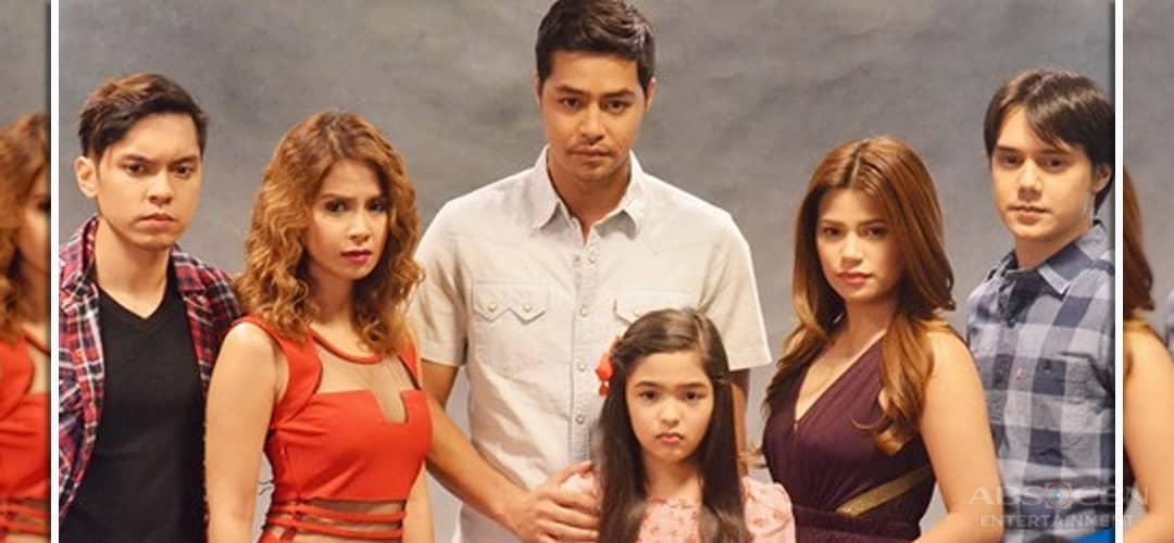 Annaliza ABS-CBN Entertainment