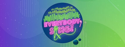 Everybody Sing ABS-CBN Entertainment