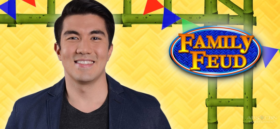 Family Feud ABS-CBN Entertainment