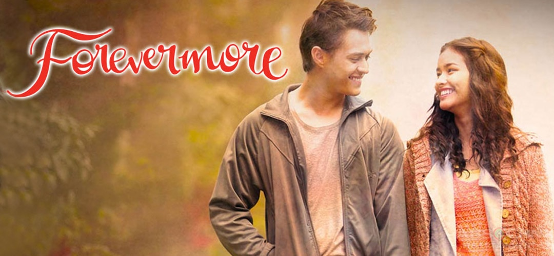 LizQuen Forevermore ABS-CBN Entertainment