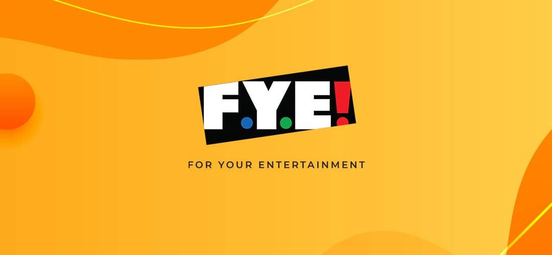 FYE ABS-CBN Entertainment