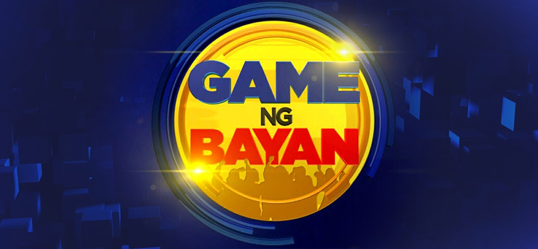 Game Ng Bayan ABS-CBN Entertainment