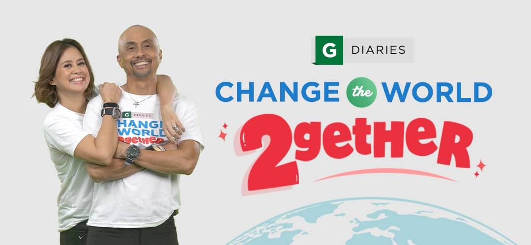 G Diaries ABS-CBN