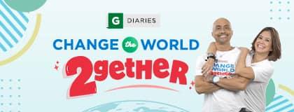 G Diaries