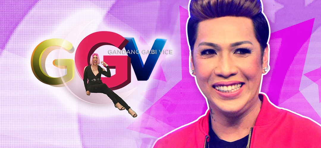 GGV ABS-CBN Entertainment