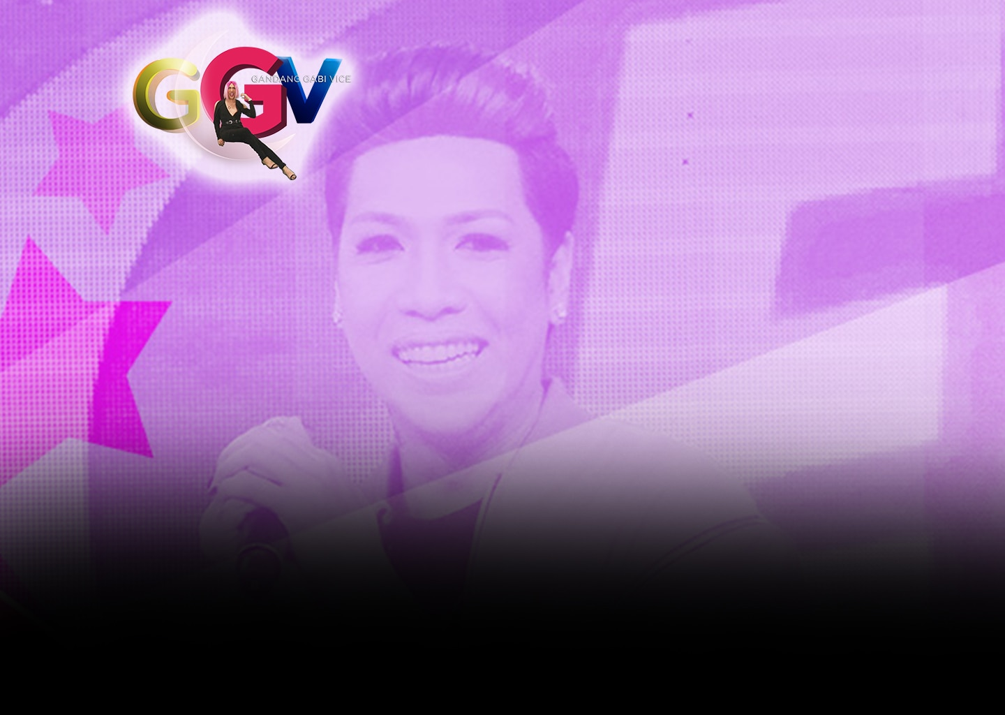 Gandang Gabi Vice ABS-CBN Entertainment
