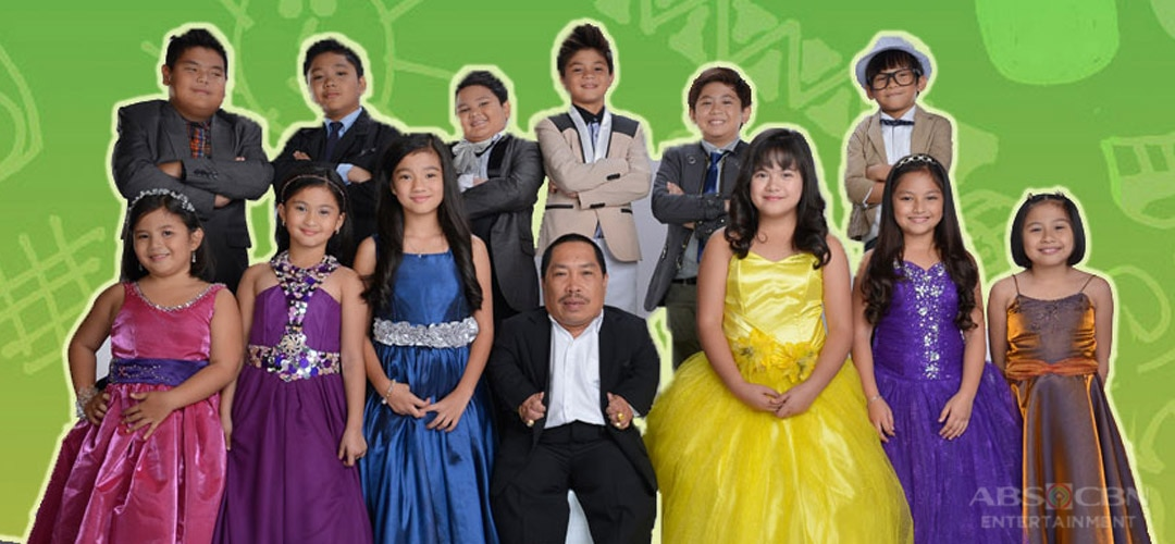 Watch More Goin Bulilit Highlights