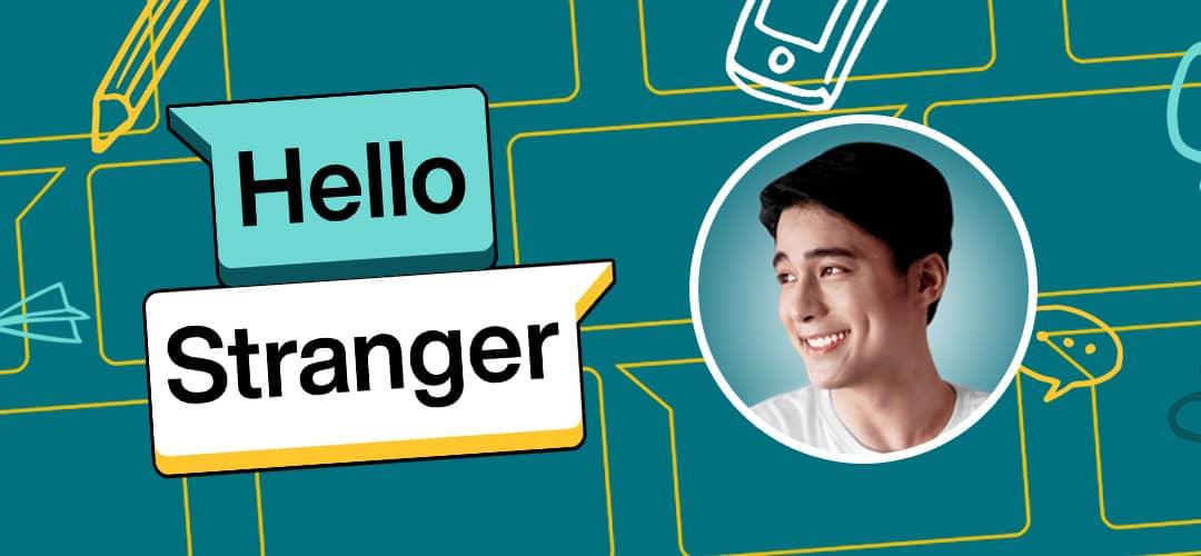 Hello Stranger ABS-CBN